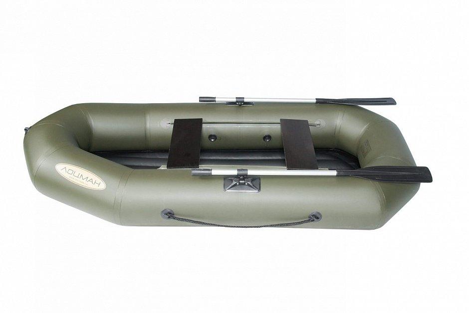 лодка лоцман с260м